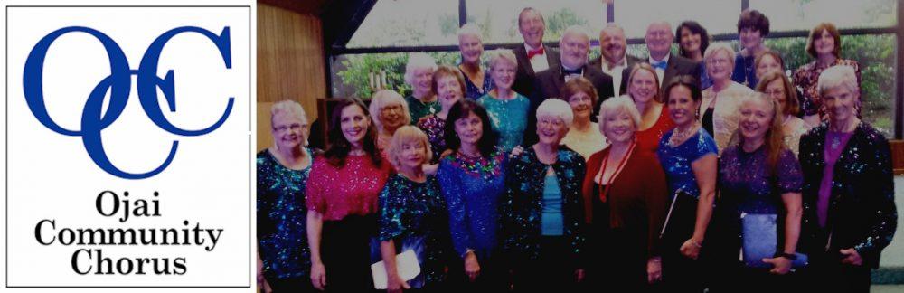 Ojai Community Chorus